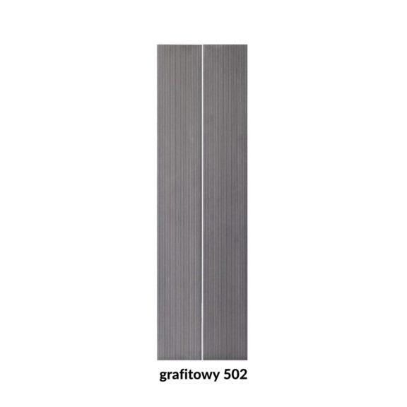 grafitowy 502