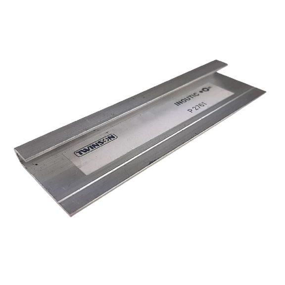 Profil startowy do deski 9555, 8 x 30 x 3000 mm