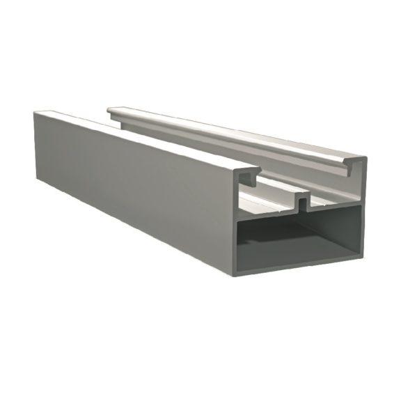 Profil montażowy aluminiowy 30 x 50 x 6000