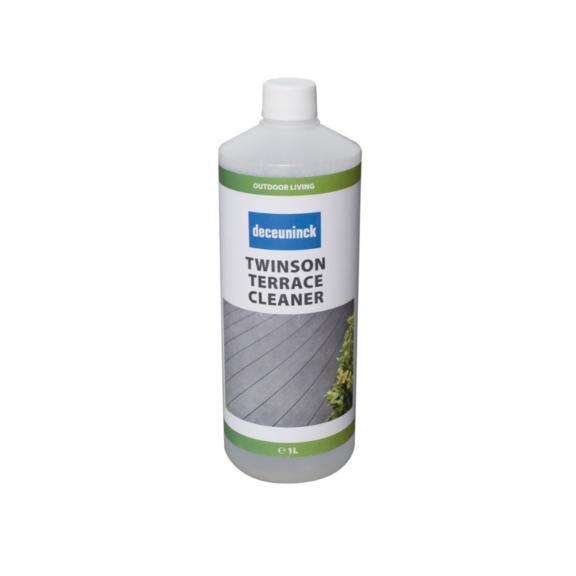 Płyn do czyszczenia tarasów kompozytowych Cleaner