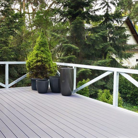 Taras kompozytowy Twinson Essential Terrace w Otwocku kolor 510 (1)