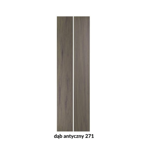dąb antyczny 271